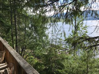 Photo 81: 868 Bradley Road in Seymour Arm: SUNNY WATERS Industrial for sale : MLS®# 10190989