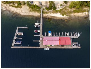 Photo 5: 868 Bradley Road in Seymour Arm: SUNNY WATERS Industrial for sale : MLS®# 10190989