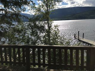 Photo 78: 868 Bradley Road in Seymour Arm: SUNNY WATERS Industrial for sale : MLS®# 10190989