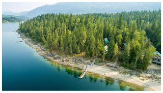 Photo 2: 868 Bradley Road in Seymour Arm: SUNNY WATERS Industrial for sale : MLS®# 10190989