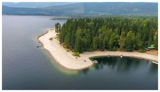 Photo 7: 868 Bradley Road in Seymour Arm: SUNNY WATERS Industrial for sale : MLS®# 10190989