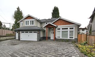 Main Photo: 5670 Kincaid Street in Burnaby: Deer Lake House for sale (Burnaby South)