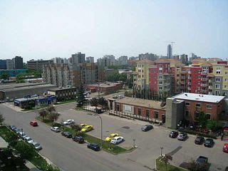 Photo 16: #801 10319 111 ST: Edmonton Condo for sale : MLS®# E3425906