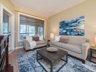 Photo 4: 106 8218 207A STREET in Langley: Willoughby Heights Condo for sale : MLS®# R2325855