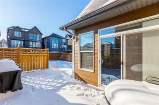 Photo 37: 169 CRANARCH CM SE in Calgary: Cranston House for sale : MLS®# C4226872