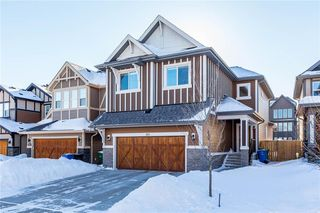 Photo 46: 169 CRANARCH CM SE in Calgary: Cranston House for sale : MLS®# C4226872