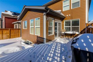 Photo 38: 169 CRANARCH CM SE in Calgary: Cranston House for sale : MLS®# C4226872