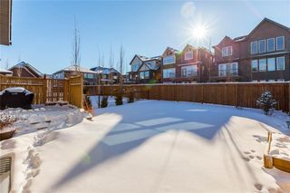 Photo 40: 169 CRANARCH CM SE in Calgary: Cranston House for sale : MLS®# C4226872