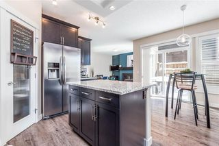 Photo 15: 169 CRANARCH CM SE in Calgary: Cranston House for sale : MLS®# C4226872