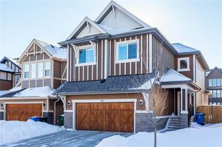 Photo 1: 169 CRANARCH CM SE in Calgary: Cranston House for sale : MLS®# C4226872