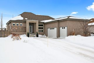 Photo 1: 34 Kyra Bay in Oakbank: RM Springfield Single Family Detached for sale (R04)  : MLS®# 1901950