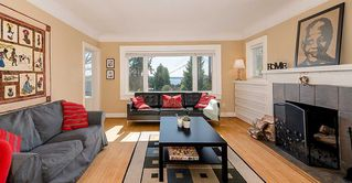 Photo 3: 1437 Kings Ave in West Vancouver: House for lease