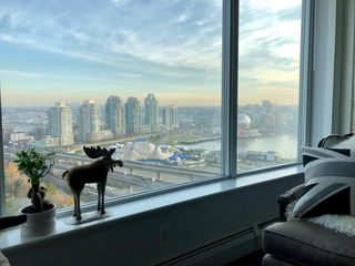 Photo 6: 2509-688 Abbott Street in Vancouver: Downtown PG Condo for sale (Vancouver West)