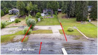 Photo 3: 1933 Eagle Bay Road: Blind Bay House for sale (Shuswap Lake)  : MLS®# 10187036