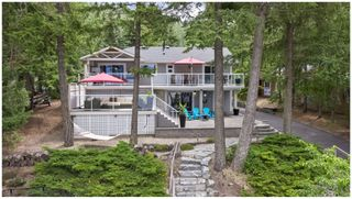 Photo 2: 1933 Eagle Bay Road: Blind Bay House for sale (Shuswap Lake)  : MLS®# 10187036
