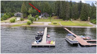 Photo 9: 1933 Eagle Bay Road: Blind Bay House for sale (Shuswap Lake)  : MLS®# 10187036