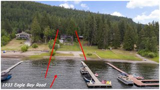 Photo 8: 1933 Eagle Bay Road: Blind Bay House for sale (Shuswap Lake)  : MLS®# 10187036