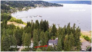Photo 5: 1933 Eagle Bay Road: Blind Bay House for sale (Shuswap Lake)  : MLS®# 10187036