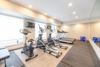 Photo 8: 216 1044 Wilkes Avenue in Winnipeg: Condominium for rent (Linden Woods)