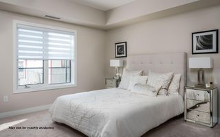 Photo 13: 216 1044 Wilkes Avenue in Winnipeg: Condominium for rent (Linden Woods)