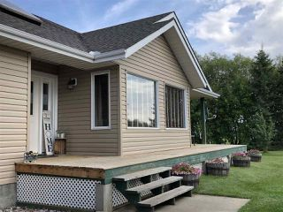 Photo 23: 263018 TWP RD 464: Rural Wetaskiwin County House for sale : MLS®# E4172929