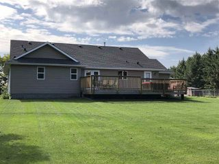 Photo 30: 263018 TWP RD 464: Rural Wetaskiwin County House for sale : MLS®# E4172929