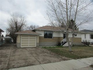 Main Photo: 4708 52 Street in Stettler: Downtown West Residential for sale : MLS®# CA0178409