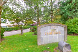"Photo 18: 310 3280 PLATEAU Boulevard in Coquitlam: Westwood Plateau Condo for sale in ""CAMELBACK"" : MLS®# R2411546"