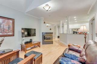 """Photo 5: 310 3280 PLATEAU Boulevard in Coquitlam: Westwood Plateau Condo for sale in """"CAMELBACK"""" : MLS®# R2411546"""