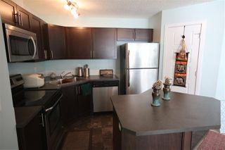 Photo 4: 208 396 SILVER_BERRY Road in Edmonton: Zone 30 Condo for sale : MLS®# E4176792