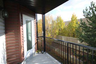 Photo 11: 208 396 SILVER_BERRY Road in Edmonton: Zone 30 Condo for sale : MLS®# E4176792