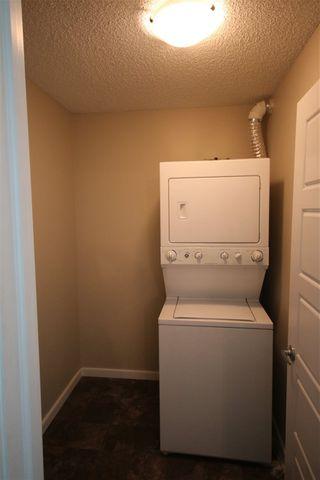 Photo 10: 208 396 SILVER_BERRY Road in Edmonton: Zone 30 Condo for sale : MLS®# E4176792