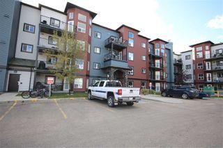 Photo 2: 208 396 SILVER_BERRY Road in Edmonton: Zone 30 Condo for sale : MLS®# E4176792