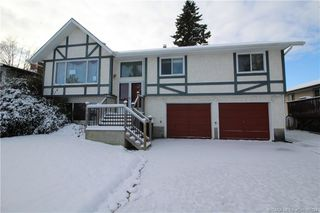 Main Photo: 5619 56 Avenue in Rocky Mountain House: RE Rocky Mtn House Residential for sale : MLS®# CA0181034