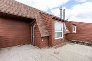 Photo 18: 3959 62 Street in Edmonton: Zone 29 Townhouse for sale : MLS®# E4177786
