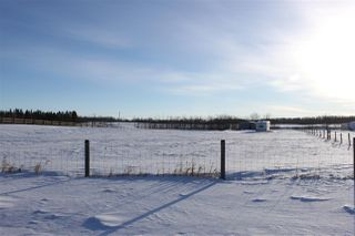 Photo 1: 75 22111 TWP RD 510: Rural Leduc County Rural Land/Vacant Lot for sale : MLS®# E4178651