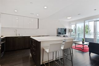 """Photo 4: 616 1372 SEYMOUR Street in Vancouver: Downtown VW Condo for sale in """"The Mark"""" (Vancouver West)  : MLS®# R2431692"""