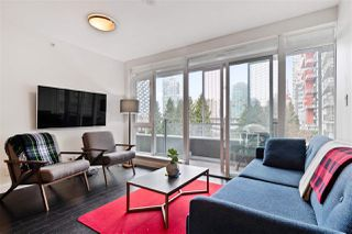 """Photo 5: 616 1372 SEYMOUR Street in Vancouver: Downtown VW Condo for sale in """"The Mark"""" (Vancouver West)  : MLS®# R2431692"""