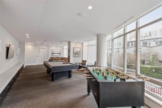 """Photo 17: 616 1372 SEYMOUR Street in Vancouver: Downtown VW Condo for sale in """"The Mark"""" (Vancouver West)  : MLS®# R2431692"""