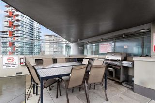 """Photo 19: 616 1372 SEYMOUR Street in Vancouver: Downtown VW Condo for sale in """"The Mark"""" (Vancouver West)  : MLS®# R2431692"""