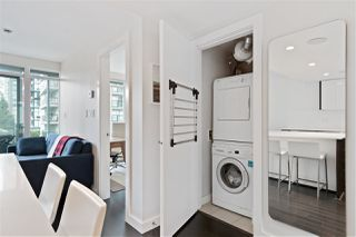 """Photo 9: 616 1372 SEYMOUR Street in Vancouver: Downtown VW Condo for sale in """"The Mark"""" (Vancouver West)  : MLS®# R2431692"""