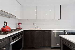 """Photo 2: 616 1372 SEYMOUR Street in Vancouver: Downtown VW Condo for sale in """"The Mark"""" (Vancouver West)  : MLS®# R2431692"""
