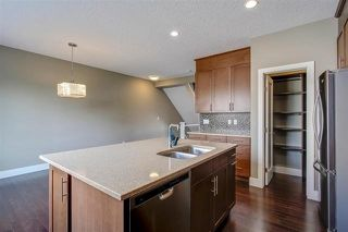Photo 6: 7818 MAY Link in Edmonton: Zone 14 Townhouse for sale : MLS®# E4190106