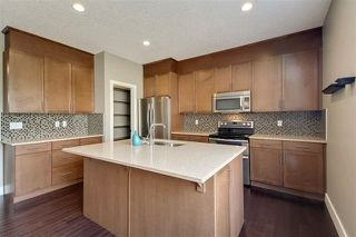 Photo 3: 7818 MAY Link in Edmonton: Zone 14 Townhouse for sale : MLS®# E4190106