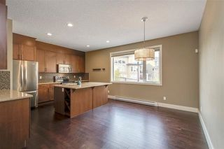 Photo 5: 7818 MAY Link in Edmonton: Zone 14 Townhouse for sale : MLS®# E4190106