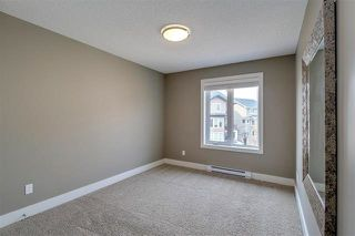 Photo 17: 7818 MAY Link in Edmonton: Zone 14 Townhouse for sale : MLS®# E4190106
