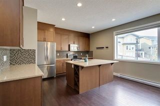 Photo 2: 7818 MAY Link in Edmonton: Zone 14 Townhouse for sale : MLS®# E4190106
