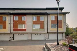 Photo 22: 7818 MAY Link in Edmonton: Zone 14 Townhouse for sale : MLS®# E4190106