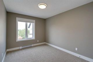 Photo 16: 7818 MAY Link in Edmonton: Zone 14 Townhouse for sale : MLS®# E4190106