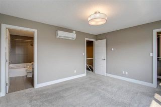 Photo 13: 7818 MAY Link in Edmonton: Zone 14 Townhouse for sale : MLS®# E4190106